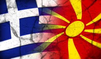 Grecia este pregatita sa accepte denumirea de Macedonia de Nord