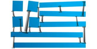 Grecia esueaza din nou, in negocierile cu ministrii de Finante din zona euro