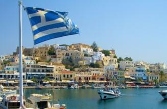 Grecia interzice ministrilor sa isi angajeze rudele in Guvern