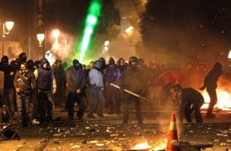 Grecia isi va primi banii: Parlamentul a votat masurile de austeritate
