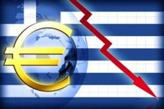 """Grecia la eutanasie, in ritmul """"planurilor de salvare"""" (Opinii)"""