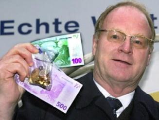 Grecia nu ar fi trebuit sa intre in zona euro - fost sef al Bundesbank