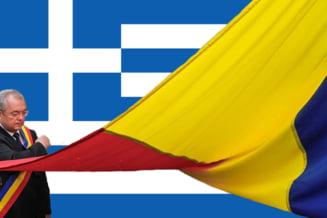 Grecia nu e o victima! Si nici Emil Boc un erou (Opinii)