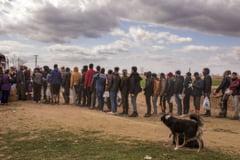 Grecia plateste cate 2.000 de euro imigrantilor care accepta sa se intoarca acasa. Cea mai mare parte din bani vin de la UE