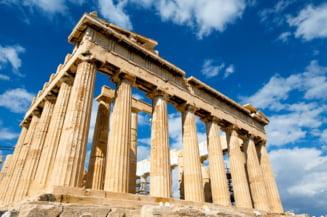 Grecia profita de Brexit: Cere restituirea faimoaselor sculpturi din marmura provenite din Partenonul Atenei