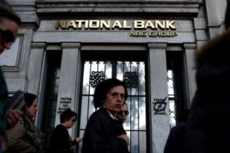 Grecia se afunda in recesiune mai mult decat se prevazuse
