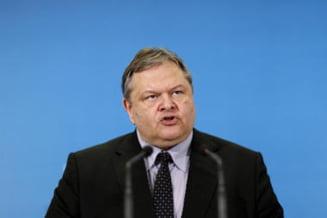 Grecia se indreapta spre anticipate: Negocierile pentru noul Guvern au esuat
