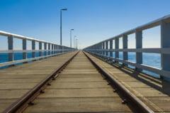 Grecia si Bulgaria anunta o cale ferata care va lega Marea Egee de Marea Neagra. Romania, posibil partener