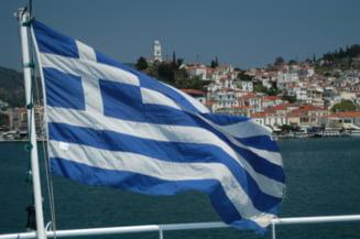 Grecia trebuie sa taie alte 150.000 de joburi, in schimbul ajutorului extern