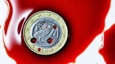 Grecia va ajunge sub puterea lui Hades? Efecte negative in lant daca nu-si achita datoriile