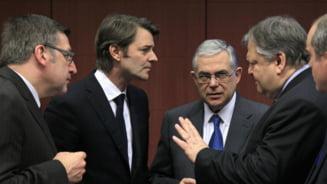 Grecia va fi iarasi salvata - un al doilea plan de ajutor a fost adoptat la Bruxelles
