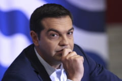 Grecia vrea o noua intelegere cu UE si FMI: Tsipras si-a remaniat Guvernul
