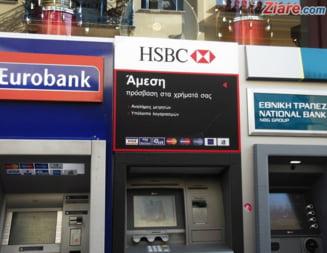 Grecia vrea sa se imprumute pe 15 ani, o premiera dupa criza financiara declansata in 2010