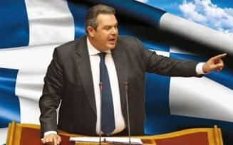 Grecii ameninta Germania: Daca nu ne sustineti va trimitem imigranti