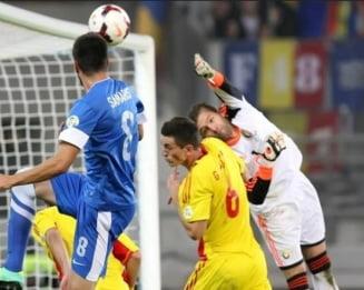 "Grecii anunta o echipa de start diferita a Romaniei: ""Piturca face mutari bomba"""