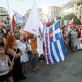 Grecii au nevoie doar in august de 24 de miliarde de euro ca sa nu inchida bancile