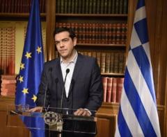 Grecii au un pachet de reforme - Ce contine planul lui Tsipras pentru salvarea elenilor