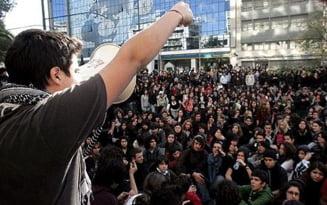 Grecii si-ar dori, in majoritate, un guvern de uniune nationala