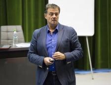 Grecul Vassaras ramane seful arbitrajului romanesc