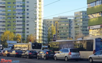 Greenpeace Romania: Locuitorii Capitalei isi pun zilnic sanatatea in pericol pe fondul cresterii alarmante a poluarii aerului