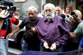 Gregorian Bivolaru a fost eliberat din inchisoare: Vrea sa scrie carti si n-are de gand sa dea Romania in judecata