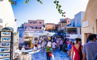 """Greseala care te costa o amenda piperata in Grecia. Marturia unui roman despre """"surprizele"""" din vacanta"""