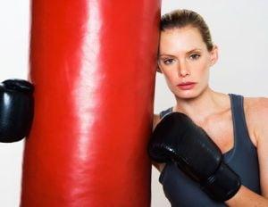 Greseli facute de femei la sala de sport