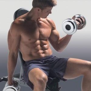 Greseli legate de antrenament, pe care le poate face orice barbat