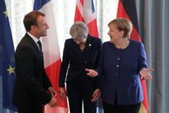 Greselile Occidentului, in timp ce Dragnea se agata de gatul lui Netanyahu
