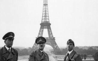 Greselile fatale ale Aliatilor in fata lui Hitler. Cum a fost lasat sa cucereasca Europa in prima faza a ofensivei germane