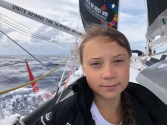 Greta Thunberg, fata de 16 ani care a generat o miscare globala si a devenit un simbol