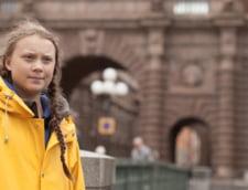 Greta Thunberg si Human Act sustin UNICEF prin lansarea unei campanii impotriva coronavirusului din perspectiva drepturilor copilului