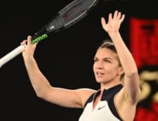 Greul abia incepe. Cum arata traseul Simonei Halep in drumul spre trofeu la Australian Open. Adversare una si una