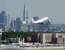 Greva controlorilor de trafic de pe aeroportul Frankfurt, interzisa de justitia germana