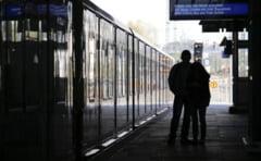 Greva de amploare in Germania: Mersul trenurilor, dat peste cap in toata tara