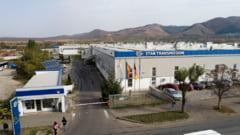 Greva de avertisment la fabrica Mercedes de la Cugir. Nemtii au obtinut in justitie declararea protestului ca fiind ilegal