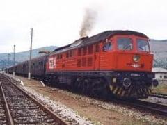 Greva de cinci zile a feroviarilor din Grecia