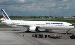 Greva de la Air France s-ar putea prelungi