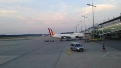 Greva de la Lufthansa provoaca haos: Circa 1.000 de zboruri anulate intr-o singura zi