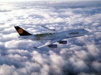 Greva de la Lufthansa va anula peste 1.600 de zboruri - avertizare MAE (Video)