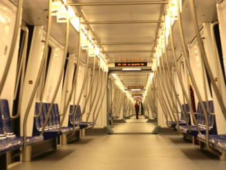 Greva de la metrou ar putea fi suspendata in instanta (Video)