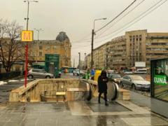 Greva de la metrou si cum ar putea fi despagubiti bucurestenii care s-au inghesuit in autobuze