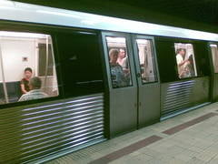 Greva generala de luni, la metrou si RATB, amanata. Cand va avea loc protestul