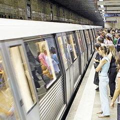 Greva generala la metrou pe 18 martie (Video)