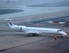 Greva in Franta: 20% din zboruri, anulate pe mai multe aeroporturi