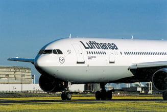 Greva in Germania: Se anunta intarzieri si anulari ale zborurilor