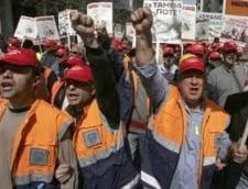 Greva in Grecia: Functionarii publici au protestat din nou