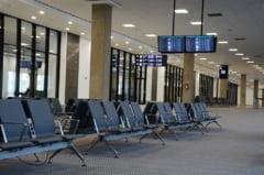 Greva in aeroporturile din Germania: Peste 100 de zboruri sunt anulate