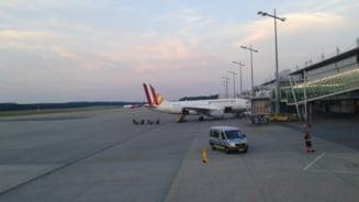 Greva la Lufthansa - ce curse au fost anulate de pe Aeroportul Henri Coanda