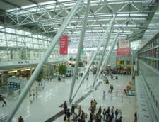 Greva la aeroporturile Hamburg si Dusseldorf - sute de zboruri anulate
